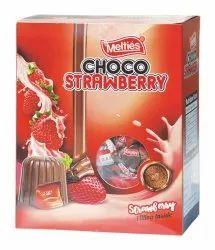 Melties Strawberry Chocolate