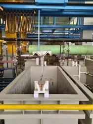 Nickel Plating Plant