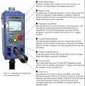 Operating Box for Electric Vehicle Manipulator