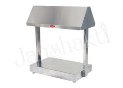 Food Warmer Table Top