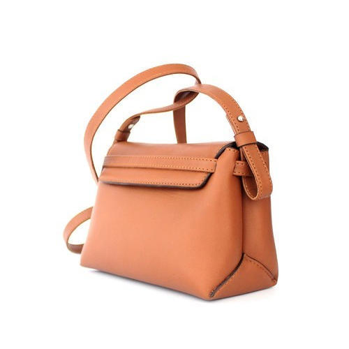 43cd68e6faf Leather Plain Simple Ladies Hand Bags, Rs 800  piece, Dillo ...