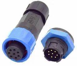 Waterproof Cable Connector, For Outdoor application, Size: 9-13