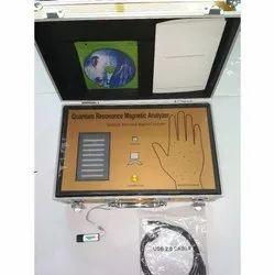 6G Plus Quantum Body Magnetic Analyzer Large Box Machine