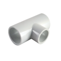 Reducing Tee, Size: 2 Inch, For Gas Pipe