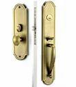 183 Pieper Entrance Door Handle Set