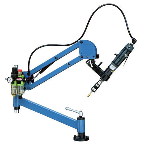 Automatic And Manual Articulated Arm Vertical Tapping Machine,   ID:  14969263530