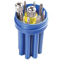 Screw Driver Kit ( Deluxe)