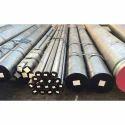 EN Series Steel Round Bar & Flat