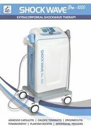 Extracorporeal Shockwave Therapy ESWT