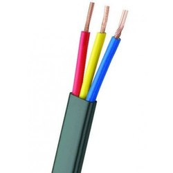 Conductor Type: Armoured Electrical Wires, For House Wiring