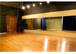 Acoustic Dancing Studios Setup Service