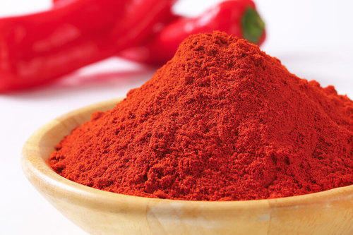 Surendraray & Co Chilli Powder, 50g, Packaging: Packet