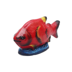 Fish Shape Money Bank