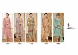 DESINGER GEORGETTE  SALWAR SUITS