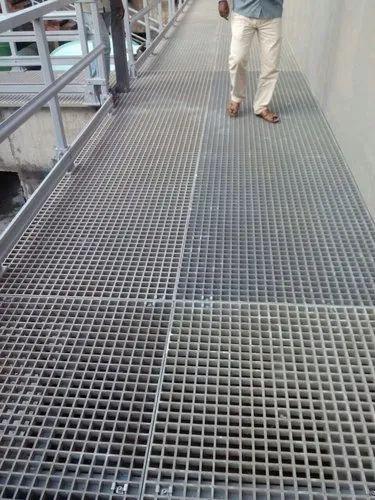 FRP Walkway