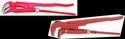 Swedish Type Pipe Wrench