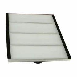 LED Cool White Ceiling Light