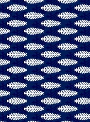 Procin Screen Printed Fabric