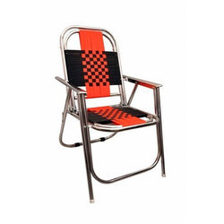 Folding Niwar /Strip Chair
