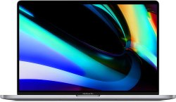 Apple Macbook Pro (MVVK2HN/A) Core i9 9th Gen MacOS Laptop (16 GB, 1 TB SSD)