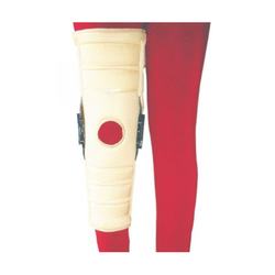 ROM Knee Brace With Polycentric Hinges