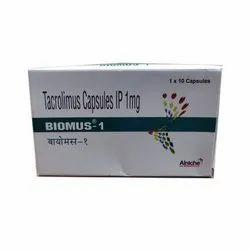 Biomus 1.0