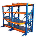 Stainless Steel Mould Racks
