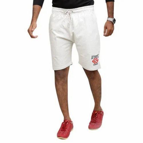 87e02acee309 Men Casual Shorts - Men Grey Casual Shorts Manufacturer from Tiruppur