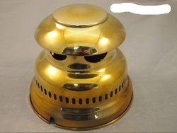 Camping Lantern Brass Pressure Lantern Top with Hood