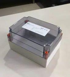 Electrocom ABS Box