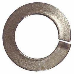 Stainless Steel Spring Lock Washer