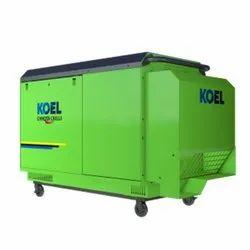 Kirloskar 3kVA Diesel Generator