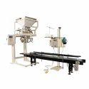 Granule Bagging Machine