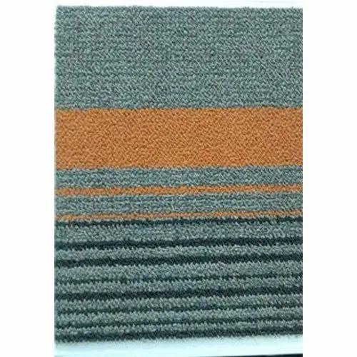 Water Resistance Carpet Tiles
