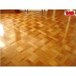 300 Sq Ft PVC Flooring Service, in Hyderabad