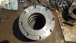 Top Plate For Dome Valve