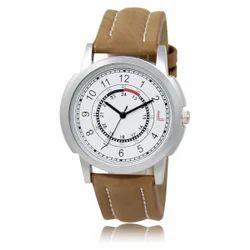 Tan Men's Watch, Sports Watch, LR0017
