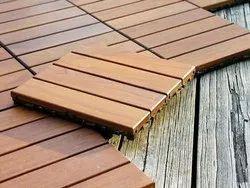 IPE Deck Flooring