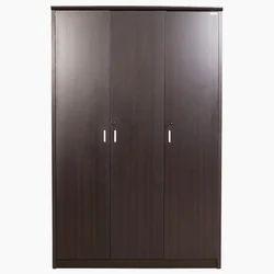 MDF Storage Wardrobe