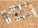 R-5010 Maica Stainless Steel Door Kit