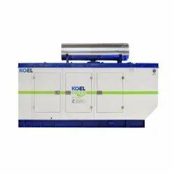 250 Kva Silent Diesel Generator Set