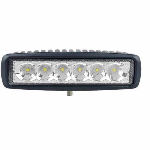 Tiaco 6 LED Bar Light