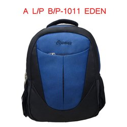 A 1011 Eden LP/BP Laptop Backpack