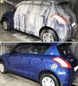 Car And Bike Foam Wash
