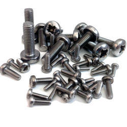 Stainless Steel MS Fasteners
