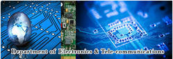 Electronics And  Telecommunication Engineering Course
