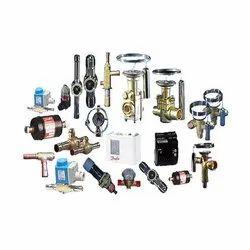 Mild Steel Compressor Spare and controls