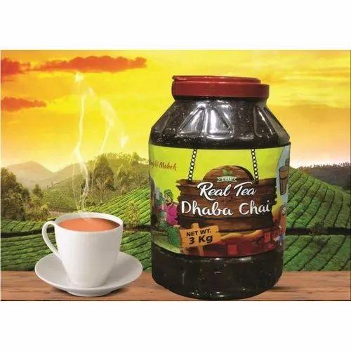Real Tea Dhaba Chai À¤¸ À¤Ÿ À¤¸ À¤Ÿ Trinabh Foods Pvt Ltd Kolkata Id 20413276297