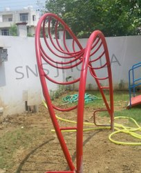 SNS318 Playground Climber