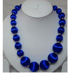 Women Party Wear Beaded Necklaces - LJ-N45-001